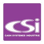 CSI Cash Systemes Industrie